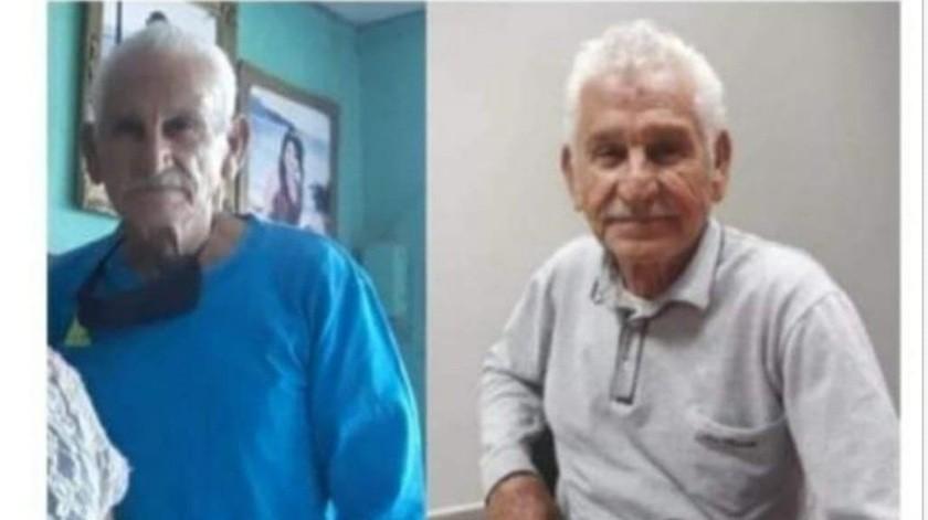 ¡Ayuda a encontrarlo! Familiares buscan al Sr. Rafael Cárdenas(Especial)