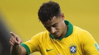 ¡Furia brasileña! Brasil propina goliza a Bolivia por 5-0 en eliminatorias de Qatar 2022