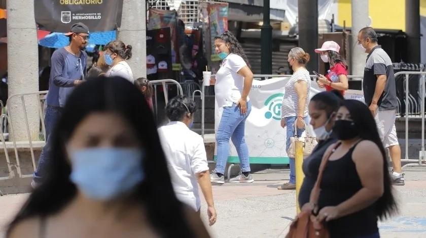 Coronavirus en Sonora: 4 muertes y 67 nuevos casos al corte de hoy(GH)