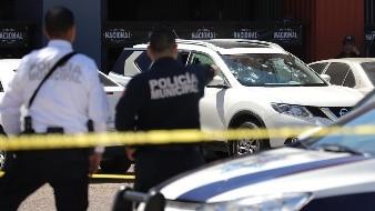 Asesinan a seis personas en tres balaceras distintas en Celaya