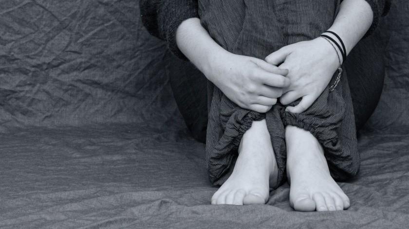 La ansiedad y la depresión son los trastornos mentales más comunes(Pixabay)