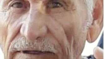 Rafael Cárdenas Gutiérrez, de 79 años de edad, está extraviado desde el 4 de septiembre y su familia está muy preocupada por él.