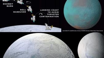 El proyecto espacial es titulado Orbilander.