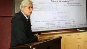 'Kiko' Vega pisará la cárcel, reitera Jaime Bonilla