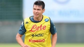 Hirving Lozano es uno de los mejores pagados de la Serie A de Italia