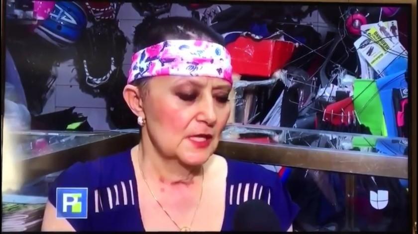 Condenan a 49 años de prisión a agresor de Elvia Ochoa por tentativa de feminicidio y robo en Navojoa(Archivo GH)