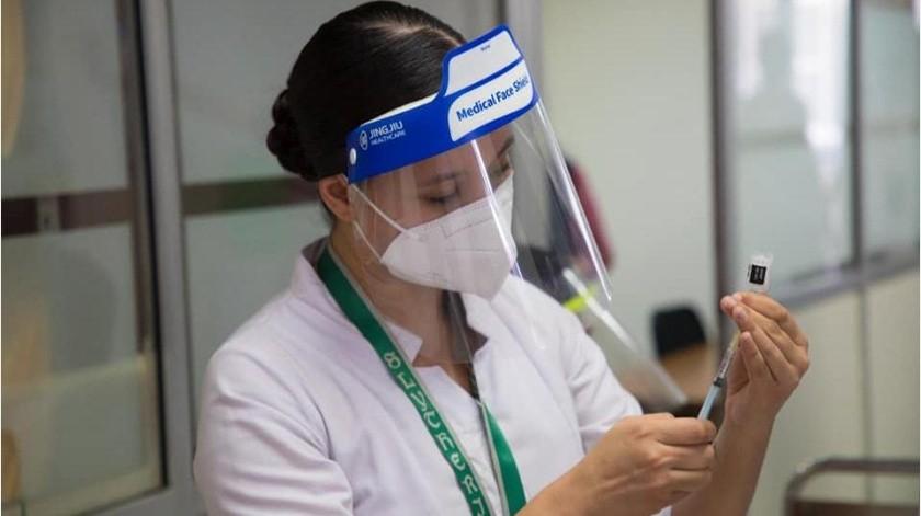 Coronavirus en Sonora: 7 muertes y 216 nuevos casos al cierre de este día(Facebook)