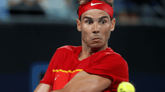 Rafael Nadal vence a Novak Djokovic en la final del Abierto de Francia e iguala a Roger Federer con 20 títulos de Grand Slam.