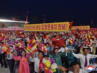 Corea del Norte ha dicho que no tenía ningún caso de coronavirus, incluso cuando el mundo lidiaba con la pandemia que se cree que se originó en la vecina China.