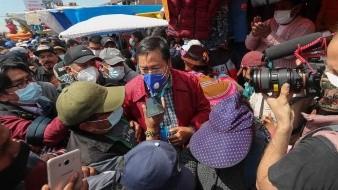 Intensifican campañas en Bolivia a una semana de los comicios