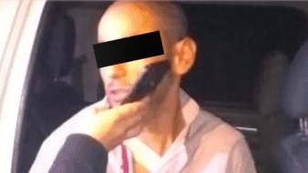 Detienen a hombre que escondía cuerpo de su madre tras, presuntamente, haberla matado en Estado de México
