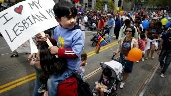 Hoy se celebra el Día de Salir de Clóset en Estados Unidos