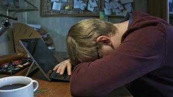 Muchos jóvenes han experimentado síntomas de depresión durante la pandemia