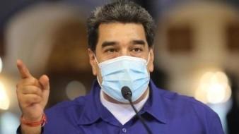 Vacuna china contra Covid-19 se probará en Venezuela en días próximos: Nicolás Maduro