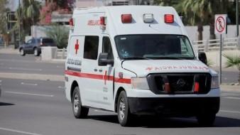 La Cruz Roja de Cajeme se ve constantemente afectada por llamados falsos.