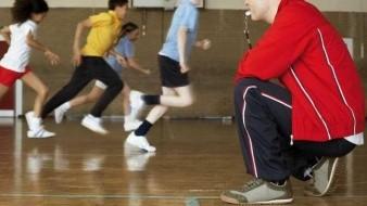 Maestro de Educación Física es condenado a 40 años de prisión por pederastia