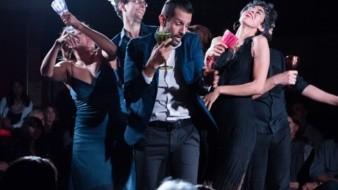 Presentan Cecut y Lux Boreal ciclo especial del concurso de danza 4x4 TJ Night en línea
