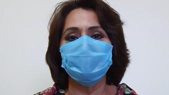 Detección y tratamiento oportuno ayudaron a joven madre de familia a superar el cáncer de mamaen CO