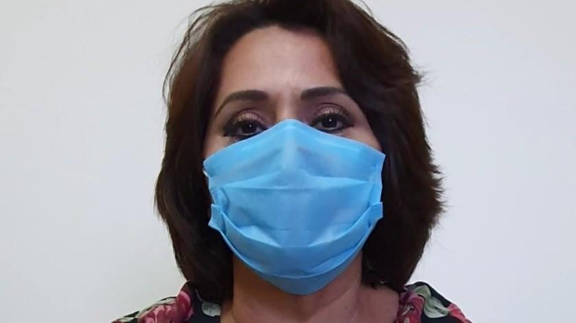 Detección y tratamiento oportuno ayudaron a joven madre de familia a superar el cáncer de mamaen CO(IMSS)