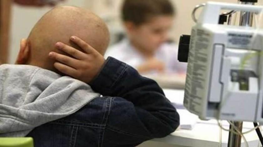 Se debe reconocer alta incidencia de cáncer infantil en SQ: Escobedo