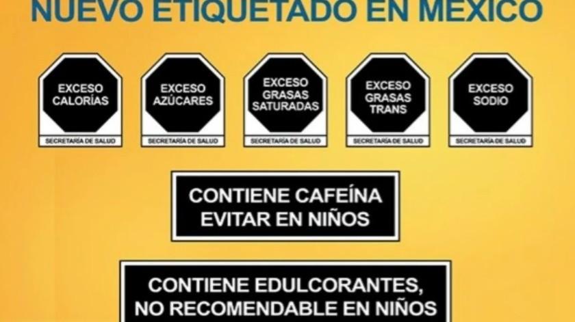 Cámara de Comercio Hispana de EU rechaza etiquetado de alimentos mexicano; OMS lo reconoce(Poder del Consumidor)