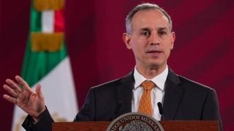 La senadora sonorense, Lilly Téllez, no se apiadó del subsecretario de Salud, Hugo López-Gatell, a quién regañó durante una comparecencia y llamó