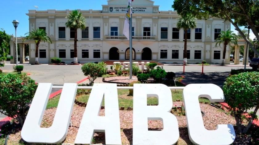 Busca UABC beneficiar a comunidades(Cortesía)