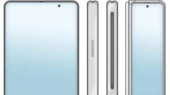 Galaxy Fold 3 tendrá tres pantallas