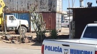 Asesinan a mujer cerca de Palacio Municipal de Rosarito