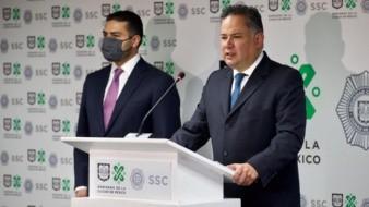 UIF congela cuentas por mil mdp a mil 683 integrantes del CJNG: Santiago Nieto