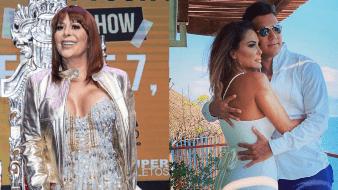 Alejandra Guzmán demanda a novio de Ninel Conde por fraude.
