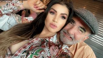 Aclara Vicente Fernández Jr. relación de su novia con su hermano Alejandro