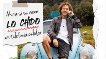 Luisito Comunica, Youtuber y empresario mexicano lanza su compañía