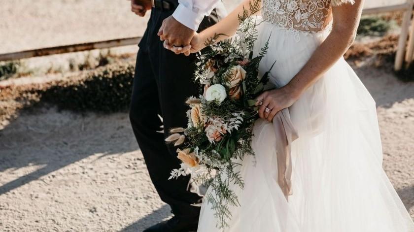Interrumpe boda diciendo que es la esposa del novio(Tomada de la red)