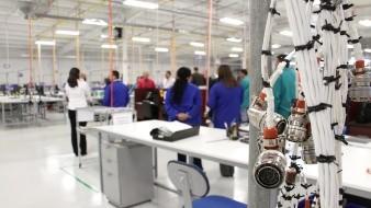 Tiene industria aeroespacial crecimiento constante en Sonora