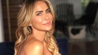 La actriz y conductora cubana fue víctima de robo y de secuestro exprés cuando se dirigía al aeropuerto de la Ciudad de México para tomar un vuelo que la llevaría a Estados Unidos el pasado domingo.