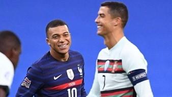 ¡Para la historia! Juventus haría paga más costosa por Mbappe y daría a Cristiano al PSG