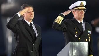 Quién es el General Salvador Cienfuegos y lo que se sabe de su detención
