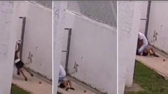 En un video se difundió el abuso físico al que era sometido el menor en un centro de Jalisco