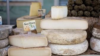 Los quesos que se habían prohibido comercializar ya están de vuelta en el mercado