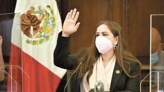 Célida López Cárdenas, alcaldesa de Hermosillo.