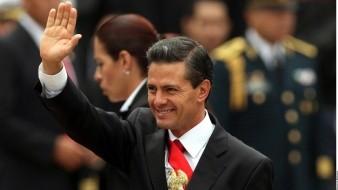 Lozoya y Cienfuegos, personajes detenidos que colaboraron con Peña Nieto