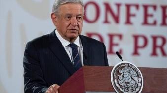 Lamenta AMLO detención por narcotráfico de Cienfuegos, en México no hay investigación