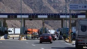 Toma de casetas detuvo la recuperación de pérdidas millonarias sólo en Sonora: Federación