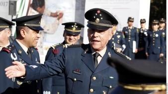 Marcelo Ebrard confirma cinco cargos