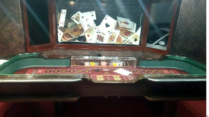 Abrirán casinos en San Luis RC desde el lunes(Archivo)