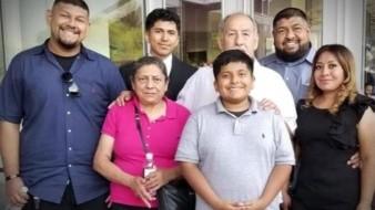 El Covid-19 no sólo acabó con el negocio de la familia Aguirre en Arizona, sino terminó con al vida de ocho personas.