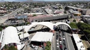 La dinámica de vida para los residentes fronterizos ha cambiado mucho a causa de las restricciones en los cruces.