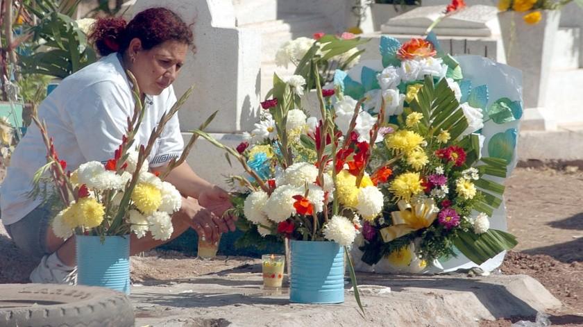 Abrirán panteones de Cajeme en Día de Muertos, pero con restricciones(GH)