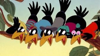 Disney alerta de contenido racista en sus clásicos animados